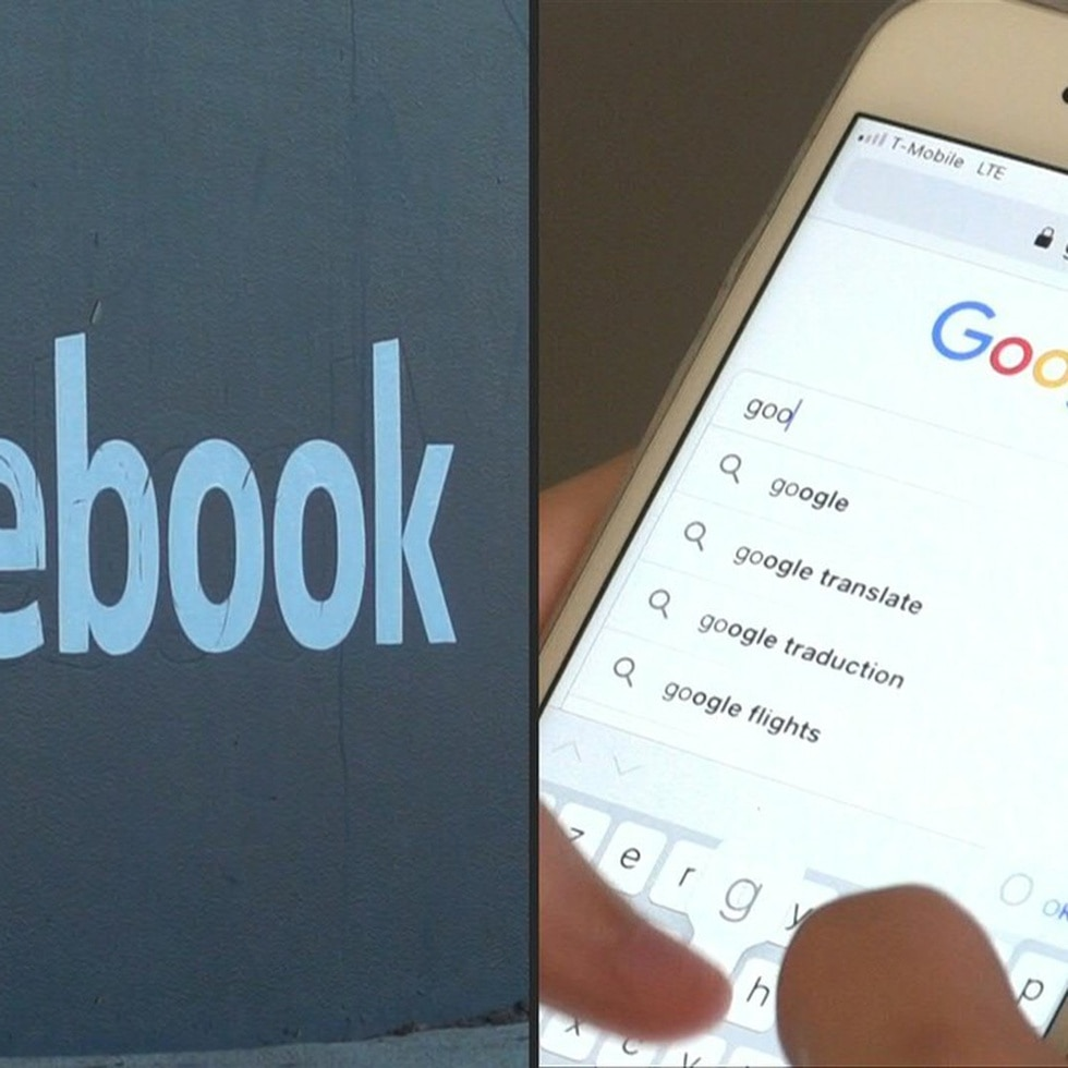 Facebook y Google tendrán que pagar a la prensa australiana