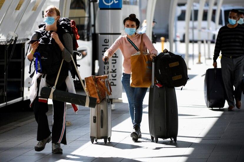 Nueva Zelanda cumplió el domingo cien días sin transmisiones locales del COVID-19.