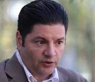 Ángel Matos, representante del PPD.