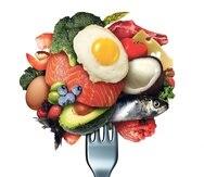 La terapia de dieta cetogénica sugiere un promedio de 70 a 80% de grasa, 5 a 10% de carbohidratos y 10 a 20% de proteínas de las calorías totales diarias.
