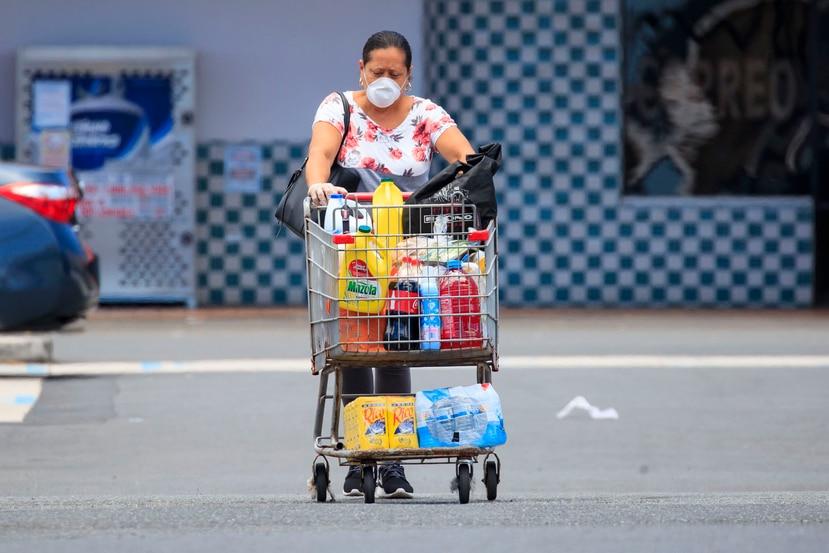 El presidente de la Cámara de Comercio de Puerto Rico recomendó una reapertura paulatina del comercio para evitar aglomeraciones y garantizar que existan protocolos seguros. (archivo)