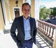 """A 100 días de asumir la alcaldía de San Juan, Miguel Romero reconoce que el """"asunto financiero"""" es su mayor reto"""