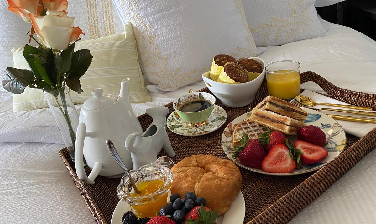 Cinco recetas deliciosas para agasajar a mamá en su día