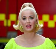 Katy Perry y Aitana aseguran ser resilientes