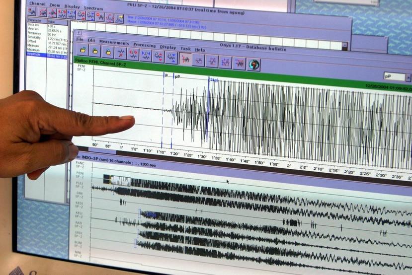 El epicentro del sismo se localizó al sur de Guánica. (Archivo)