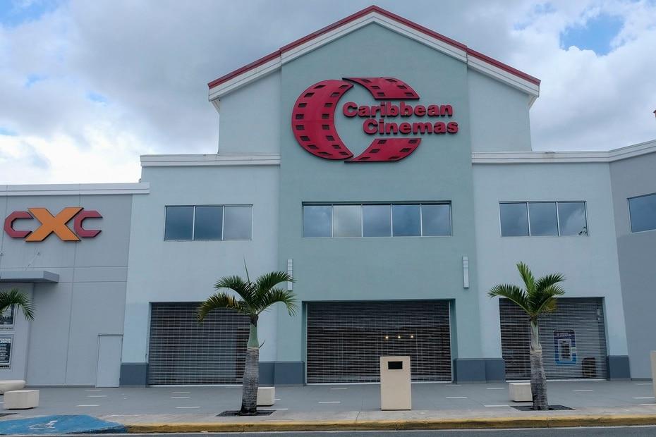 Caribbean Cinemas comenzará a operar a partir del jueves, 18 de junio, en cinco a seis cines de los 32 que posee en la isla.