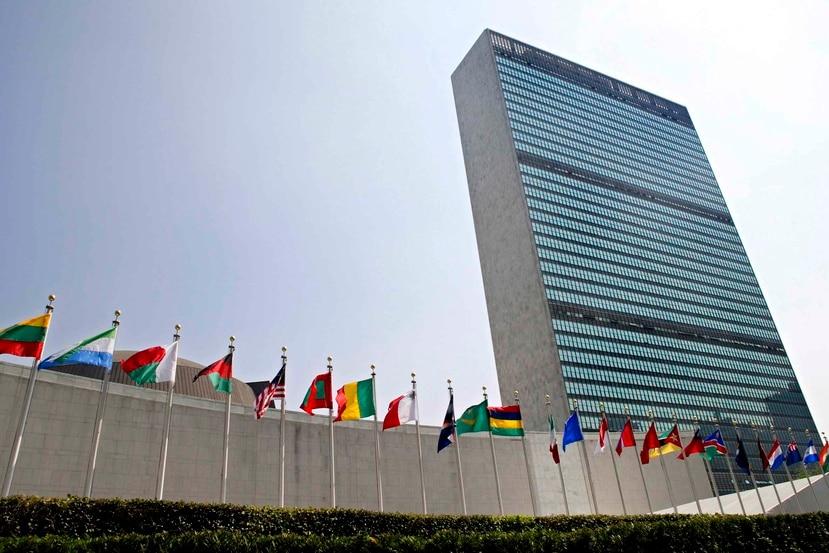 En 38 ocasiones, el Comité de Descolonización de las Naciones Unidas ha ratificado una resolución que respalda la libre determinación e independencia de Puerto Rico. (AP / Adam Rountree)
