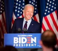 Adiós Trump, bienvenido Biden