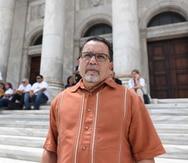 Un tribunal de San Juan autoriza el acceso al Capitolio