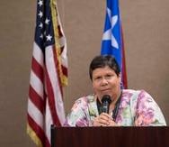 La directora de Ética, Zulma Rosario, insistió que le había entregado al Contralor los documentos solicitados para una auditoría. (GFR Media)