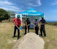 Comienza construcción de hotel ecosostenible en Vieques