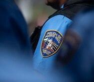 El sargento lleva 26 años en la Policía.