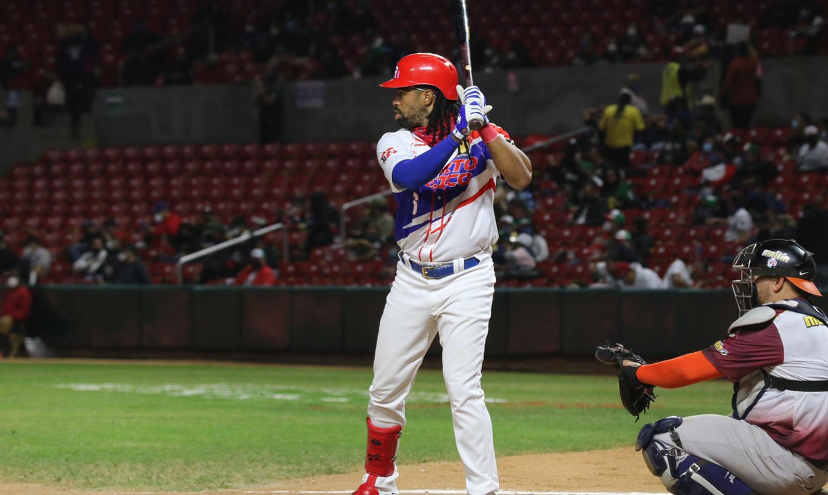 Confirman a Henry Ramos e Iván de Jesús para el Preolímpico de Béisbol