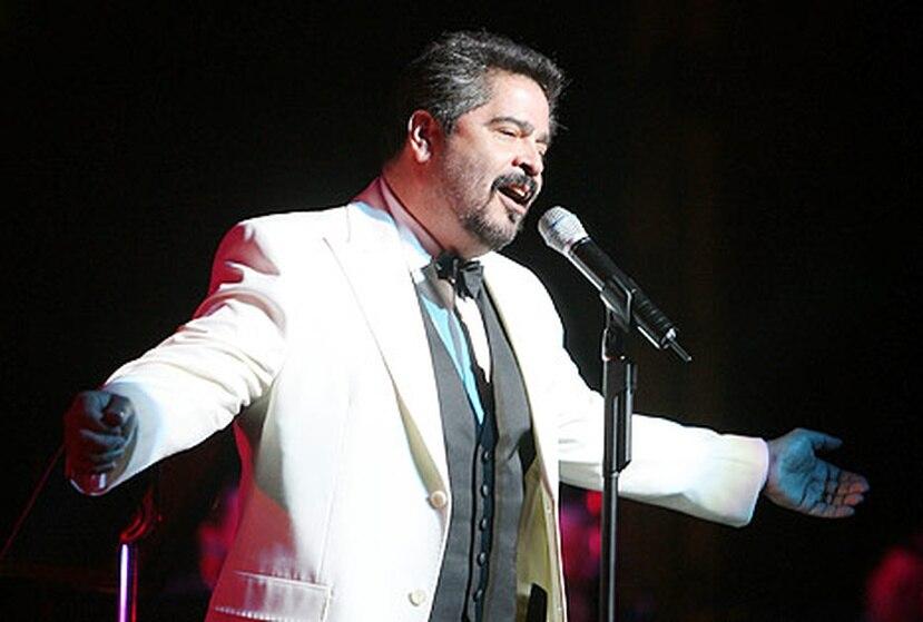 Glenn Monroig se presentará en el Teatro Ambassador, de Santurce, el Día de los Enamorados. (Archivo)