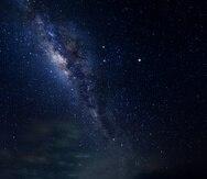 El estudio fue publicado en Nature Astronomy.