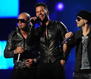 Latin American Music Awards: Ricky Martin, Wisin, Yandel, Myke Towers, Nicky Jam y Ozuna pondrán el sabor boricua a los premios