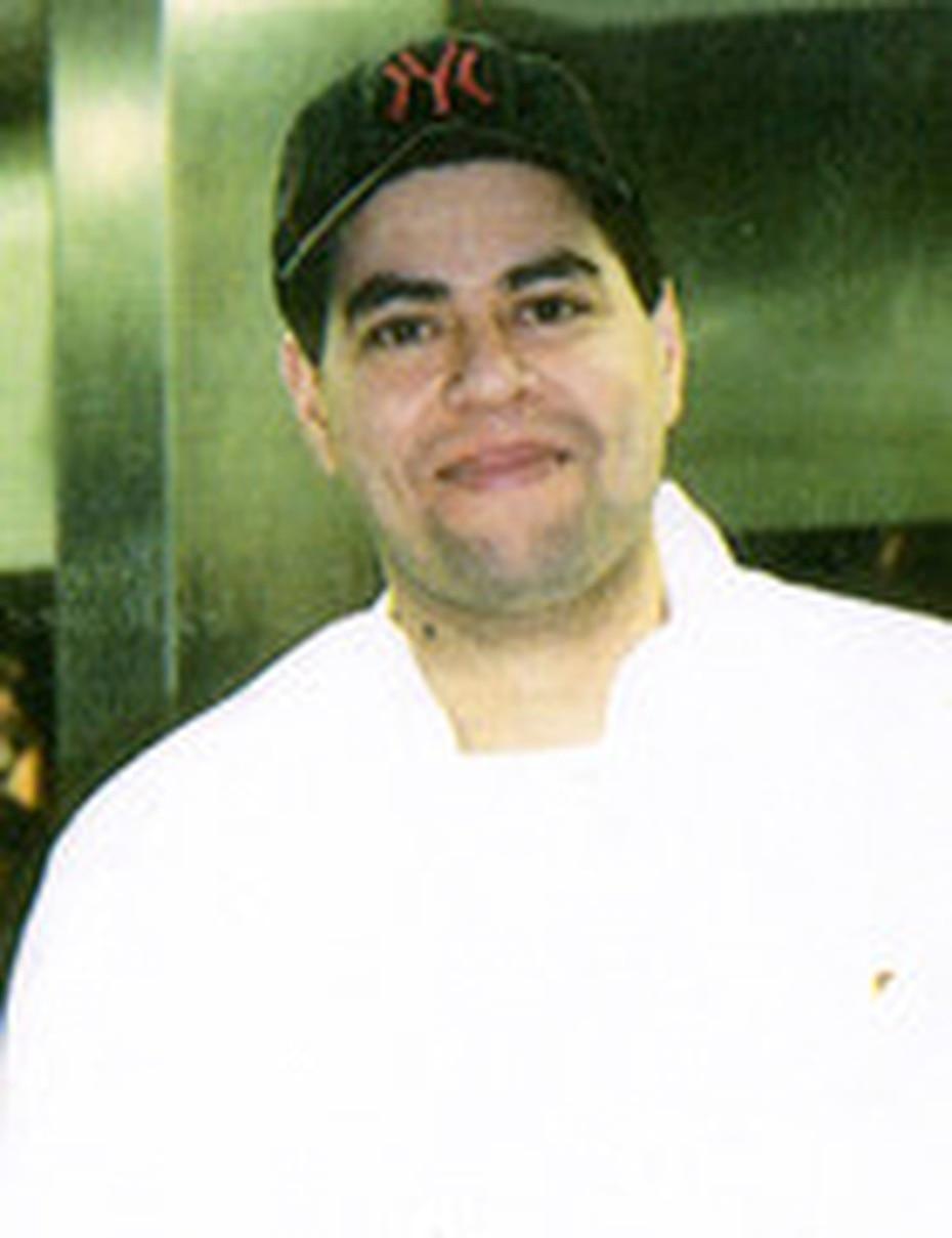 Norberto Hernández