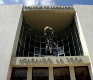 El Colegio de Abogados y Abogadas favorece la derogación de la Reforma Laboral