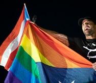 Ricky Martin, Katy Perry y Carla Morrison se unieron para celebrar el orgullo LGTBIQ+