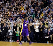 El legado de Kobe Bryant sigue intacto un año después de su trágica muerte