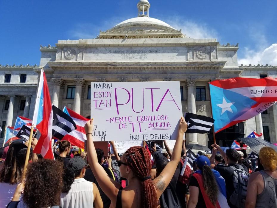 Varios gremios sindicales, que organizaron la marcha, esperan la participación de miles de personas.