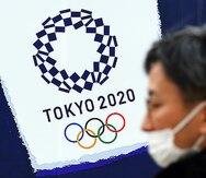 Japón y el Comité Olímpico Internacional actualizan sus protocolos para las Olimpiadas