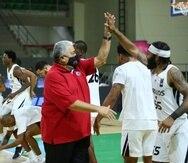 El puertorriqueño Flor Meléndez dirige a los Caballos de Coclé de Panamá en la Liga de Campeones de FIBA Americas.