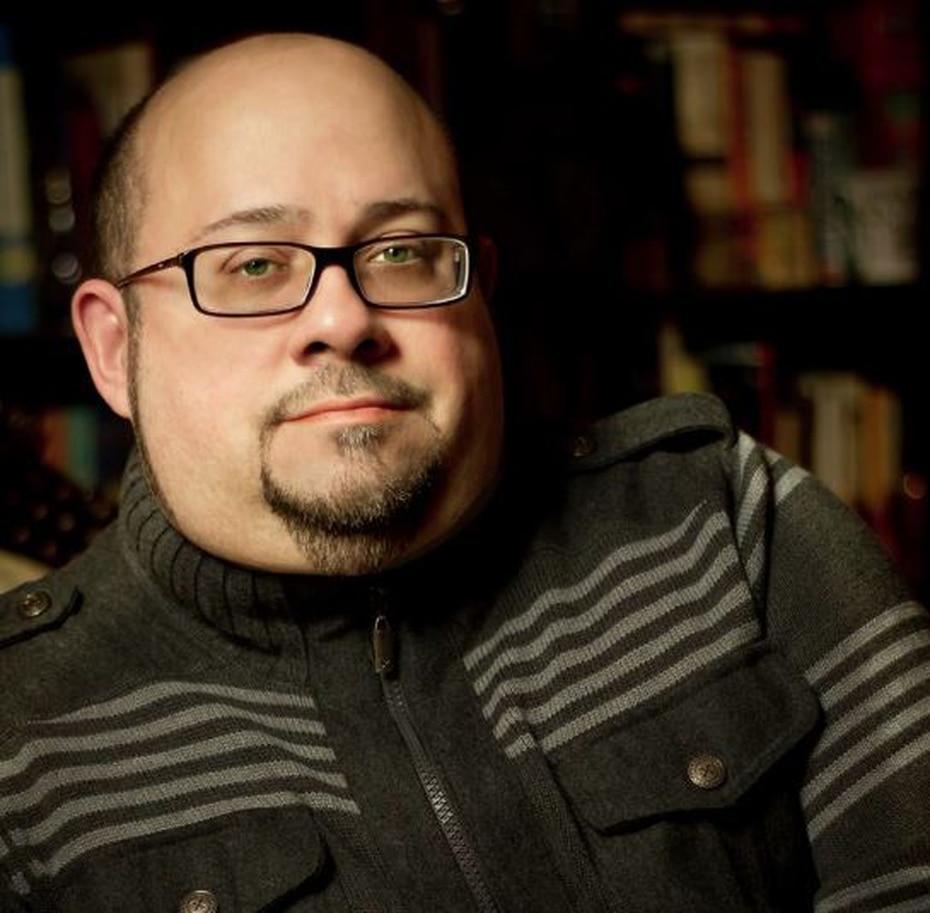 """Rafael """"Rafy"""" Mediavilla: Guionista puertorriqueño, profesor de cine y productor de festivales de cine, murió repentinamente el 4 de mayo."""