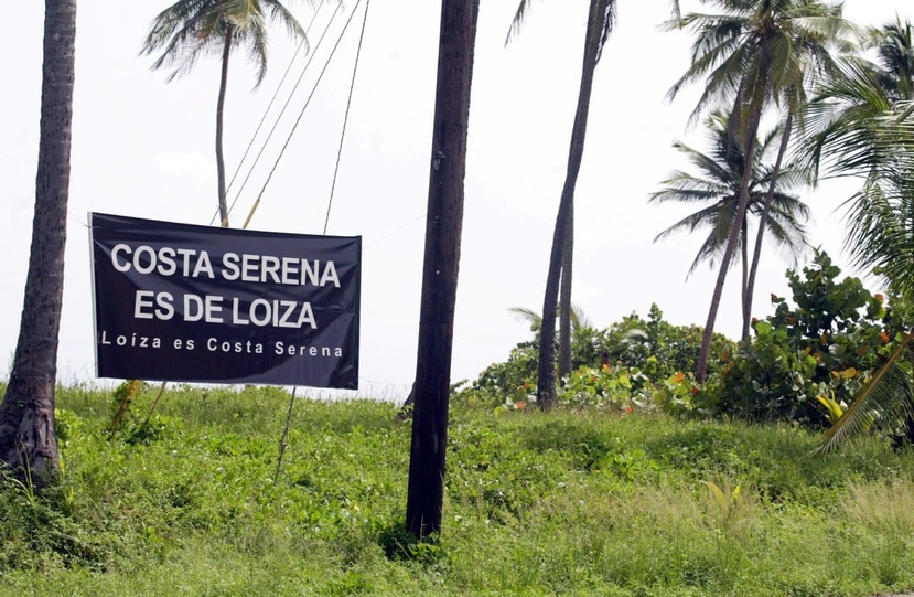 El Plan de Ajuste del gobierno central propone pagar apenas cuatro centavos de dólar a PFZ Properties, dueña del proyecto Costa Serena, y otras entidades o individuos, cuyos inmuebles también han sido expropiados por el gobierno.