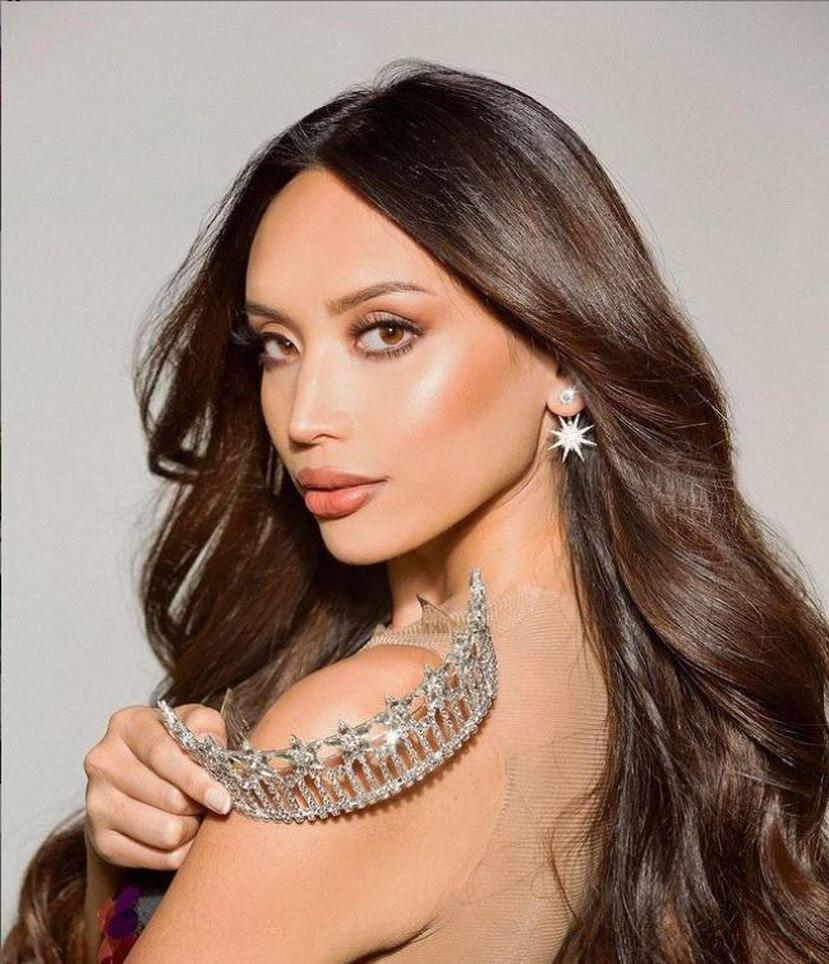 Kataluna Enríquez tiene 26 años.