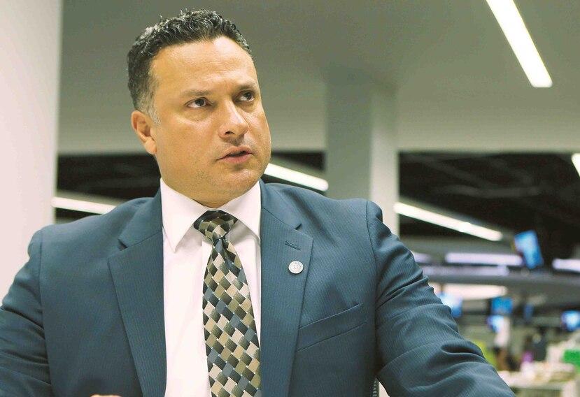"""""""Creo que la gobernanza de cualquier agencia de gobierno o de cualquier junta debe revisarse en un momento dado"""", dijo el expresidente ejecutivo de Cossec, Daniel Rodríguez Collazo.  (Archivo / GFR Media)"""