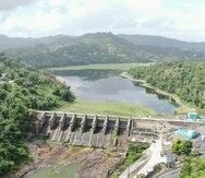 24 Junio 2020 Represa Carraizo. Los Niveles del lago Carraizo estan llegando a un nivel de racionamiento pablo.martinez@gfrmedia.com