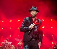Justin Timberlake recibe un doctorado honorario de Berklee