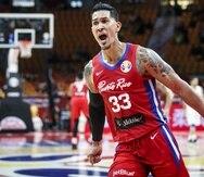 David Huertas anunció su retiro del Equipo Nacional, luego del Mundial de China de 2019.