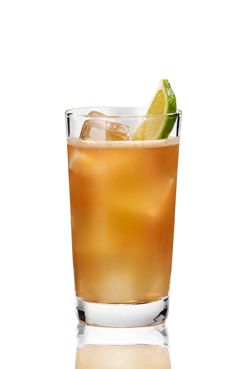 The 13th Cocktail. (Suministrada)