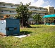 26 de febrero de 2020. San Juan, Puerto Rico. Escuela superior Albert Einstein en Santurce. (Nahira Montcourt)