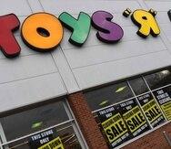 La Macy's de Plaza del Caribe en Ponce también contará con una Toys R' Us dentro de la tienda. (AP)