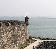 El índice de la calidad del aire se encuentra insalubre en el área de San Juan.