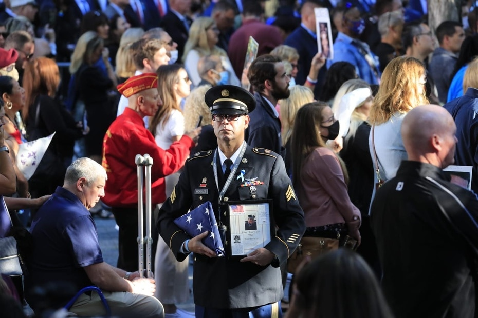 Los ataques terroristas del 11 de septiembre son los más mortíferos que hayan ocurrido en suelo estdounidense en la historia reciente.