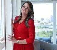 20200806, San JuanEntrevista a Deborah Martorell sobre premio a la Excelencia por Periodismo de Ciencias para un Meteor—logo que le otorg— la Sociedad Meteorol—gica Americana.(FOTO: VANESSA SERRA DIAZvanessa.serra@gfrmedia.com)