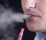 """Una encuesta encontró un alza en el uso de marihuana en adolescentes del país, principalmente por conducto de cigarrillos electrónicos para """"vaping""""."""