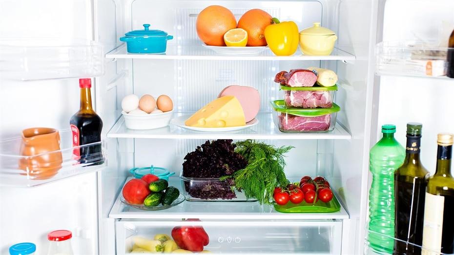El 'freezer'. Antes de este invento, las personas usaban la habitación más fría de sus casas para mantener frescos sus alimentos por 2 o 3 días. En 1914, inventó el congelador que hoy conocemos. (Shutterstock/Fuente: La Nación)
