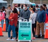 Florida es el estado con mayor incidencia de las variantes del COVID-19