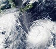 Estudio revela que los ciclones se acercan cada vez más a las costas