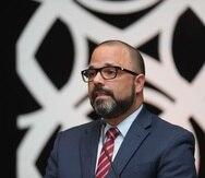 El secretario de Desarrollo Económico, Manuel Laboy. (GFR Media)