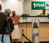 FirstBank cierra sucursal de San Sebastián para prevenir contagios