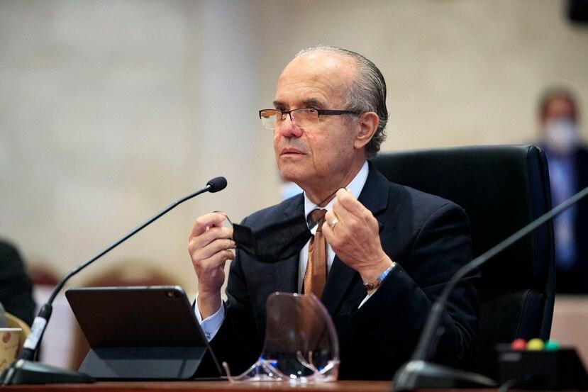 Jorge Haddock Acevedo recordó que la UPR ya ha sufrido recortes ascendentes a $339 millones ordenados por la JSF a través de los planes fiscales.