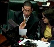La medida fue radicada el pasado viernes 10 de enero por el portavoz de la mayoría novoprogresista en la Cámara, Gabriel Rodríguez Aguiló.