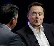 Elon Musk plantea la posibilidad de que se pueda guiar un automóvil con la mente.