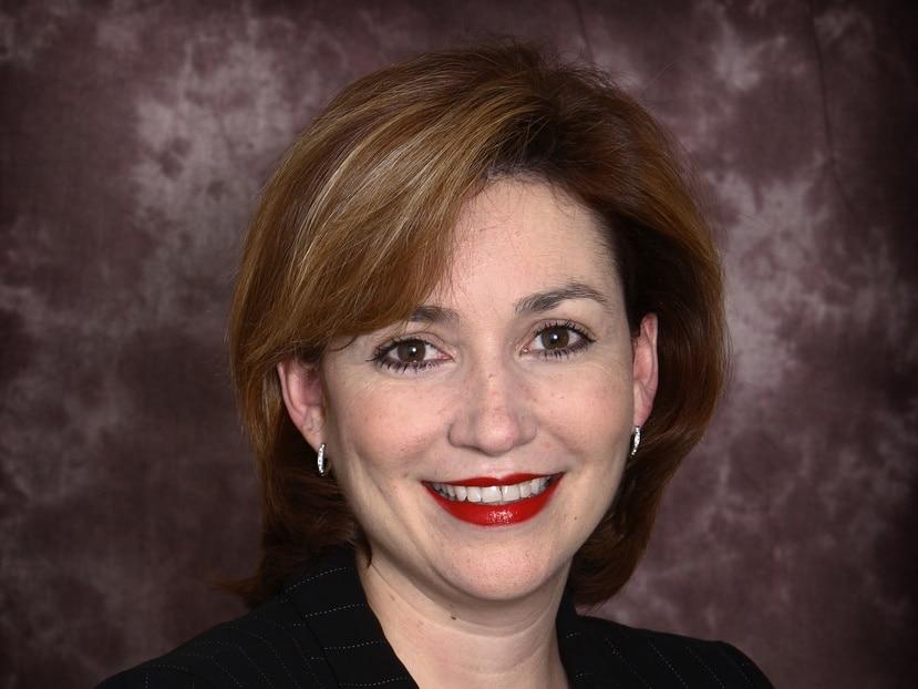 La ingeniera Brenda Torres Rivera es la nueva vicepresidenta de Operaciones de Amgen en Puerto Rico, y cuenta con más de 30 años de experiencia en la industria de biofarma.